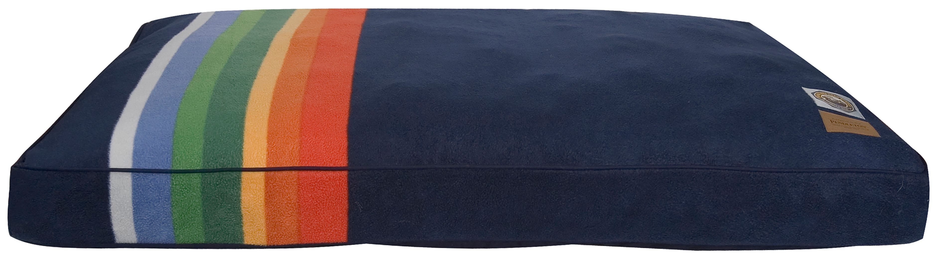 Pendleton Crater Lake National Park Large Pet Bed, Blue #craterlakenationalpark