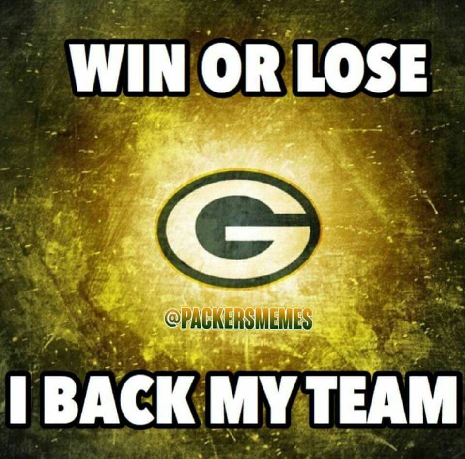 Pin By Lisa Schwendinger Hansen On Football Life Green Bay Packers Funny Packers Funny Green Bay