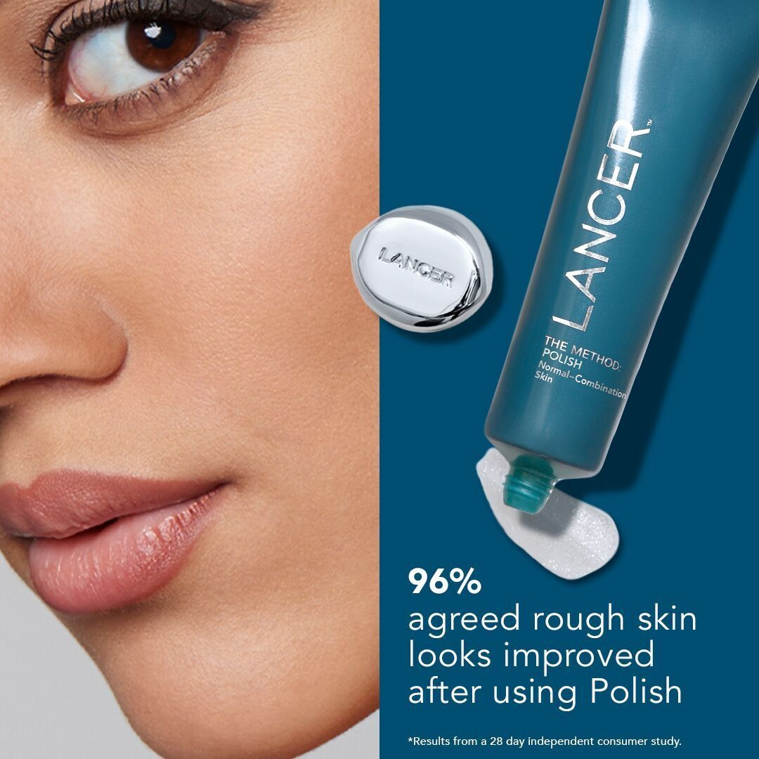 Anti Aging Skin Care With Body Polish Cleanse Lancer Dermatology Anti Aging Skin Products Skin Care Aging Skin Care