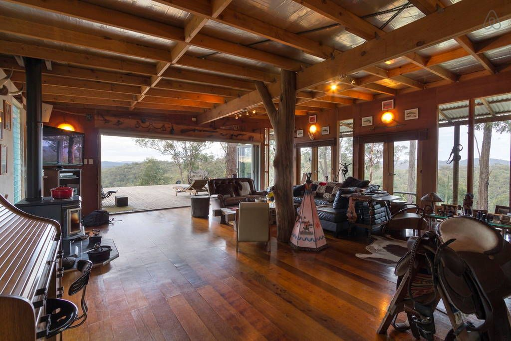 Check out this awesome listing on Airbnb Funky Wild West
