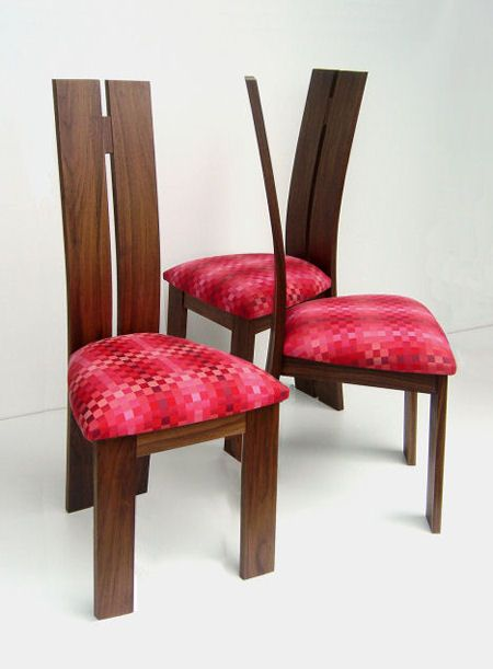 Amazing New Leaf Furniture Makers Water Lily Dining Chair