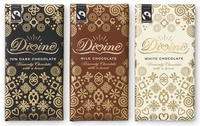 Delicious Design 20 Delectable Chocolate Packaging Designs