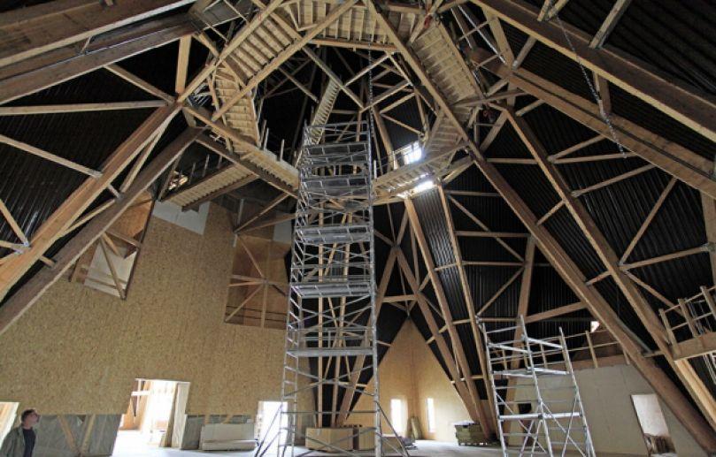 cirque bagneux | structures | pinterest