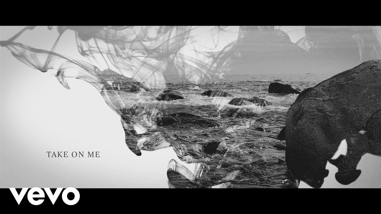 A Ha Take On Me 2017 Acoustic Lyric Video Musica