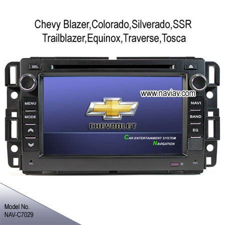 Oem Replacement In Dash Double Din Touch Screen Gps Navigation