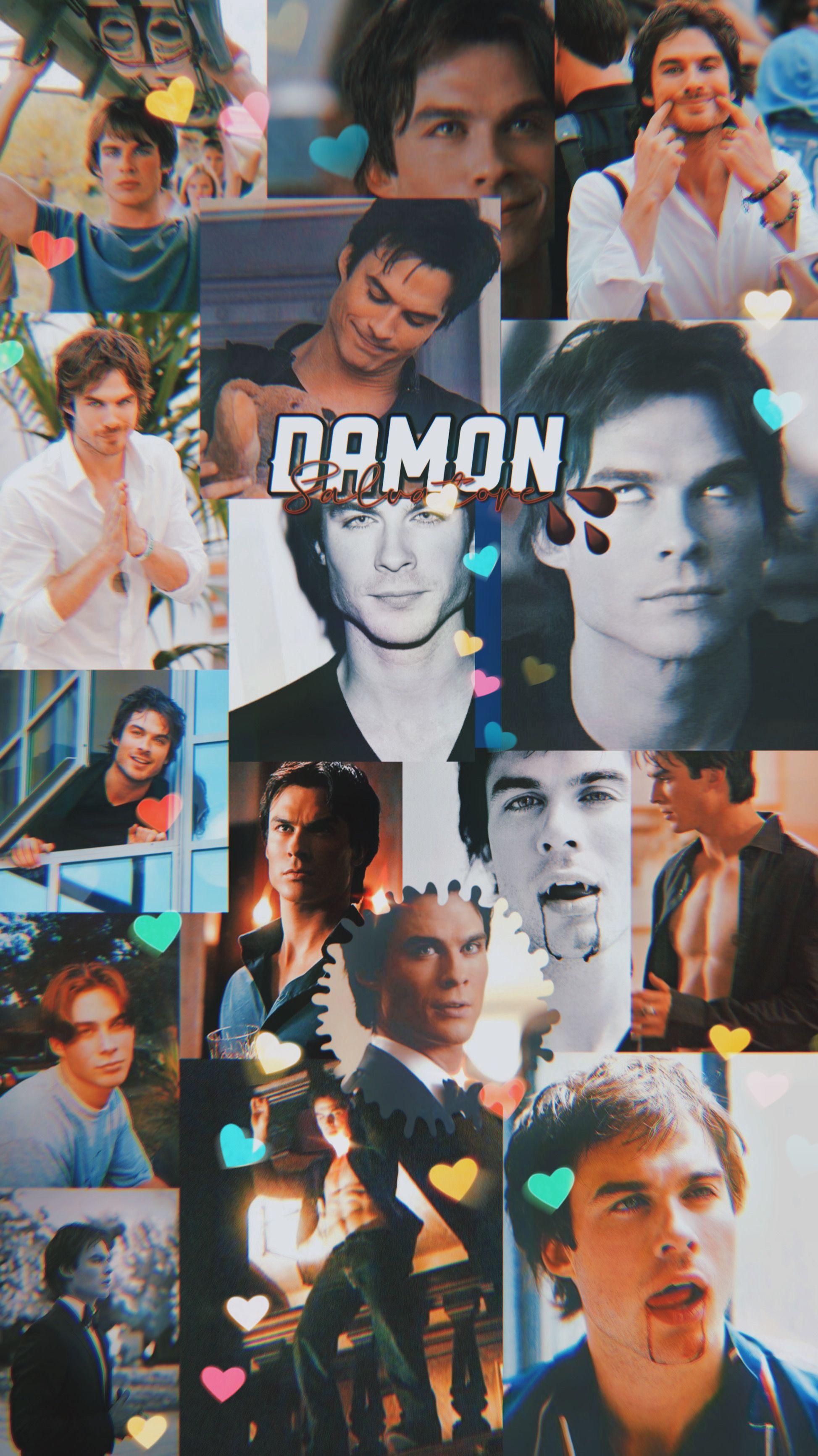 The Vampire Diaries In 2020 Damon Salvatore Vampire Diaries Vampire Diaries Klaus From Vampire Diaries