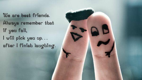 Kata Kata Mutiara Bijak Untuk Sahabat Sejati Friend Quotes For
