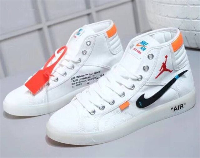 eea6ba9a4d0 OFF-White x AIR Jordan Skyhigh OG SG