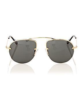 938617ab france mens gold prada sunglasses e4519 c3b7e