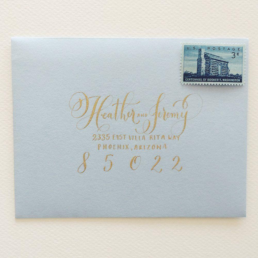how to return address wedding envelopes%0A Resultado de imagen para envelope calligraphy