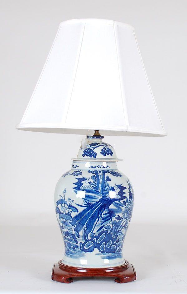 Wonderful Bu0026 Jar Lamp: Avala And Summerour Lamps