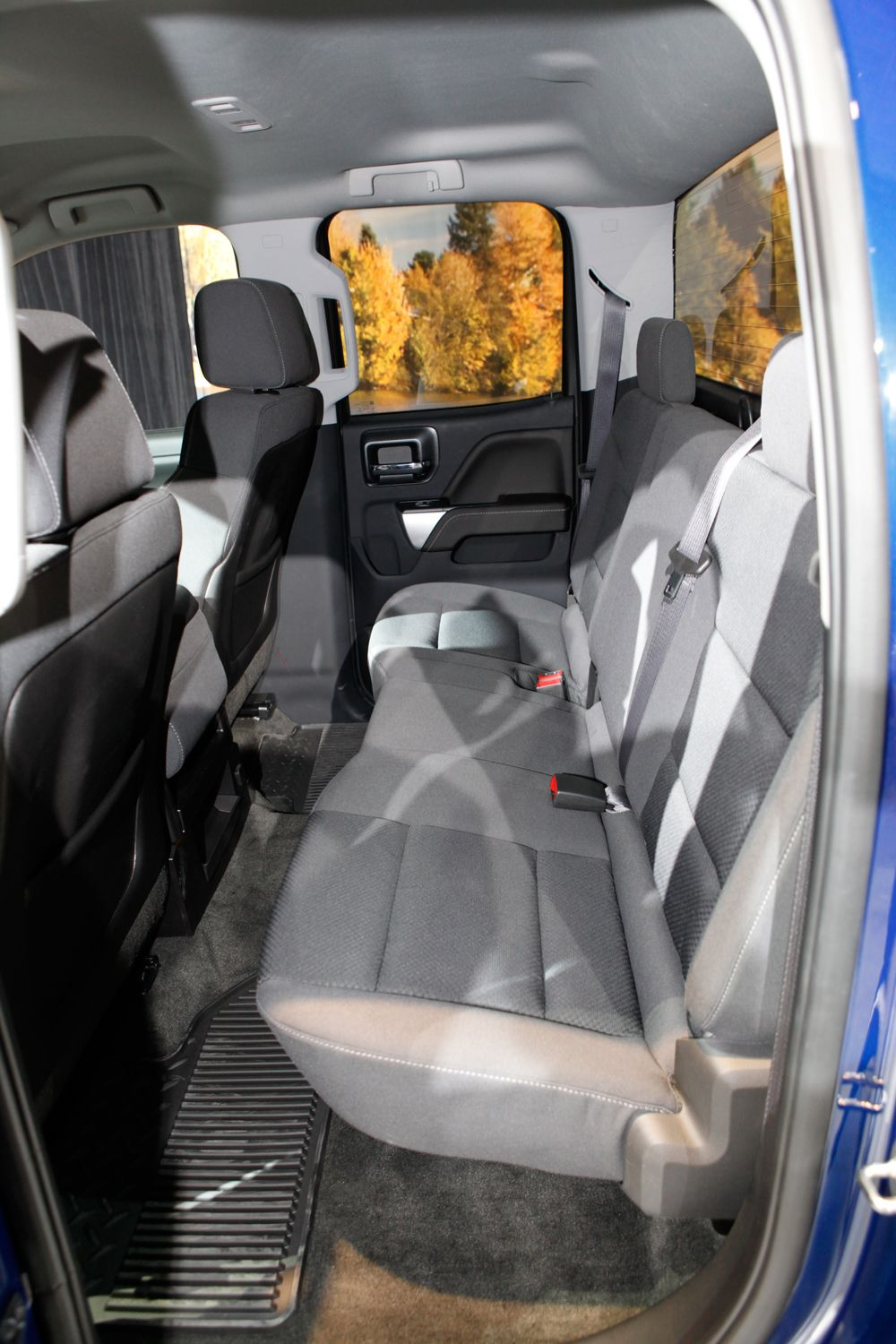 Car Seat In Extended Cab Silverado : extended, silverado, Chevy, Silverado, Extended, Chevrolet, Silverado,