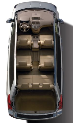 Nissan Quest Provides So Much Space And Utility Particularly For