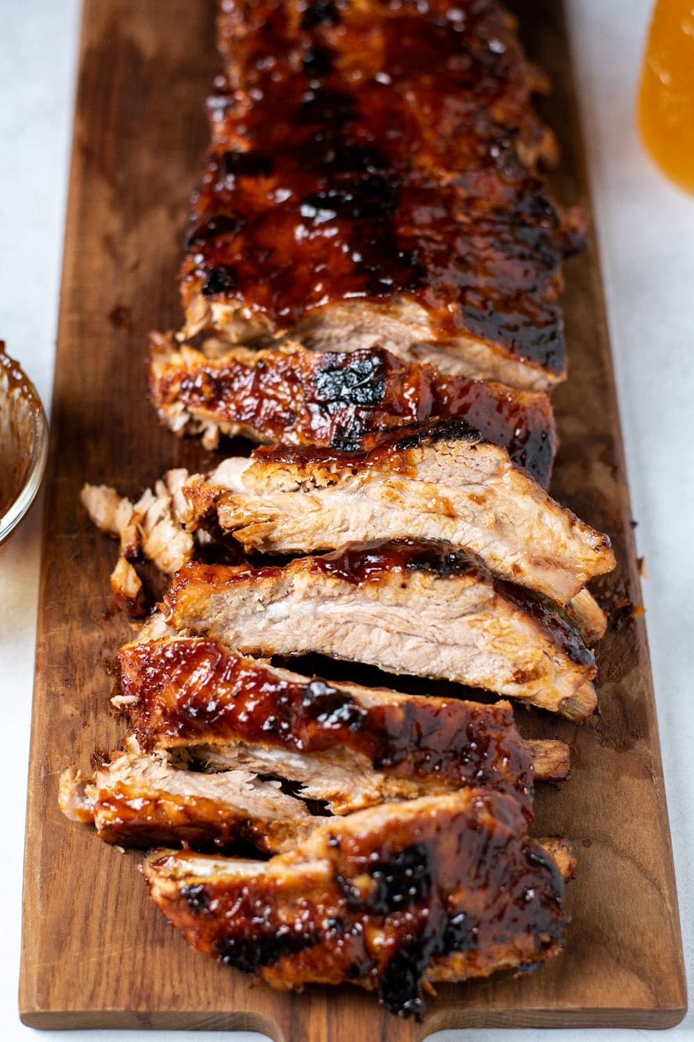 Oven-Baked BBQ Ribs Recipe | Kitchen Swagger