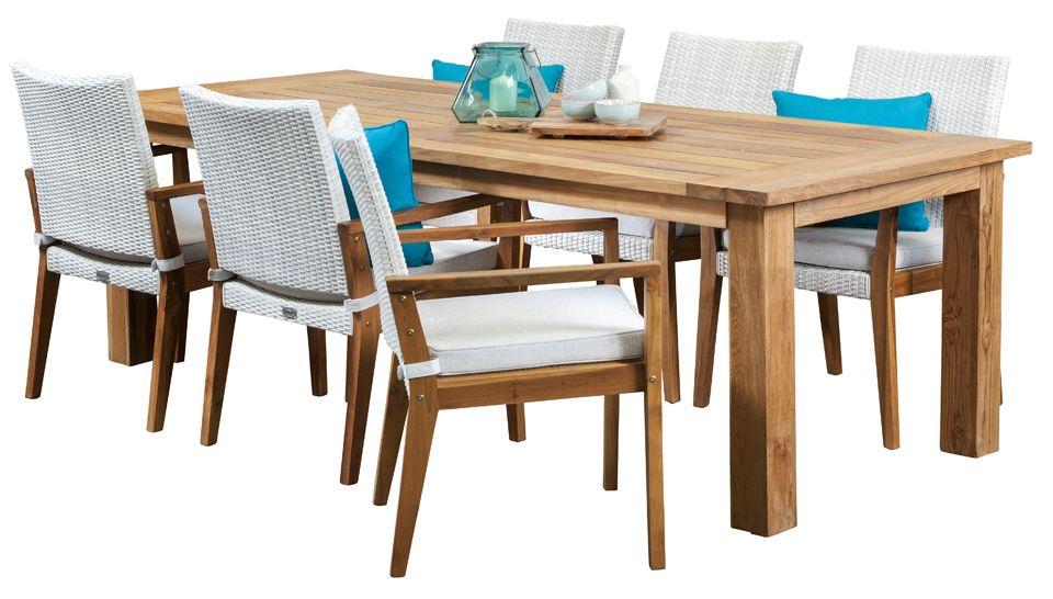 Teak Outdoor Furniture Perth