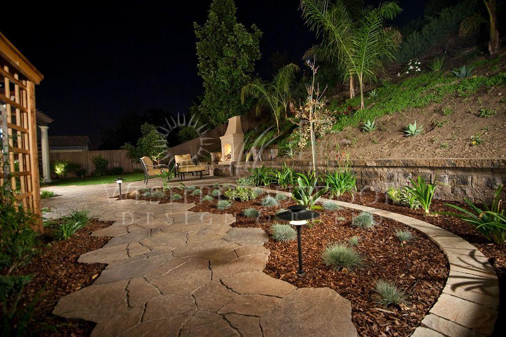 San Diego Landscape Contractor Western Outdoor Design Design