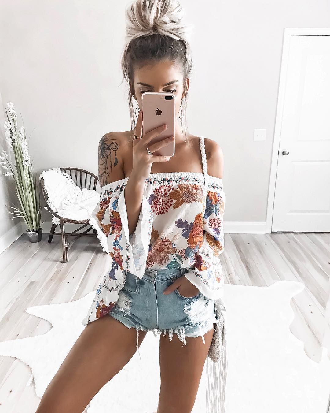 Pin by 💐Rocio💐 Outfit Ideas on kelsey floyd   Fashion ...