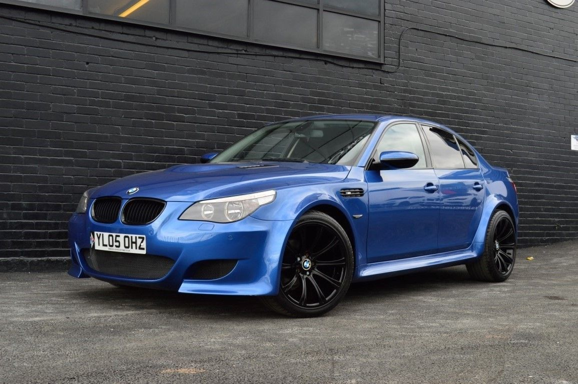 bmw e60 to m5 wide body kit bmw m5 e60 wide arch body. Black Bedroom Furniture Sets. Home Design Ideas