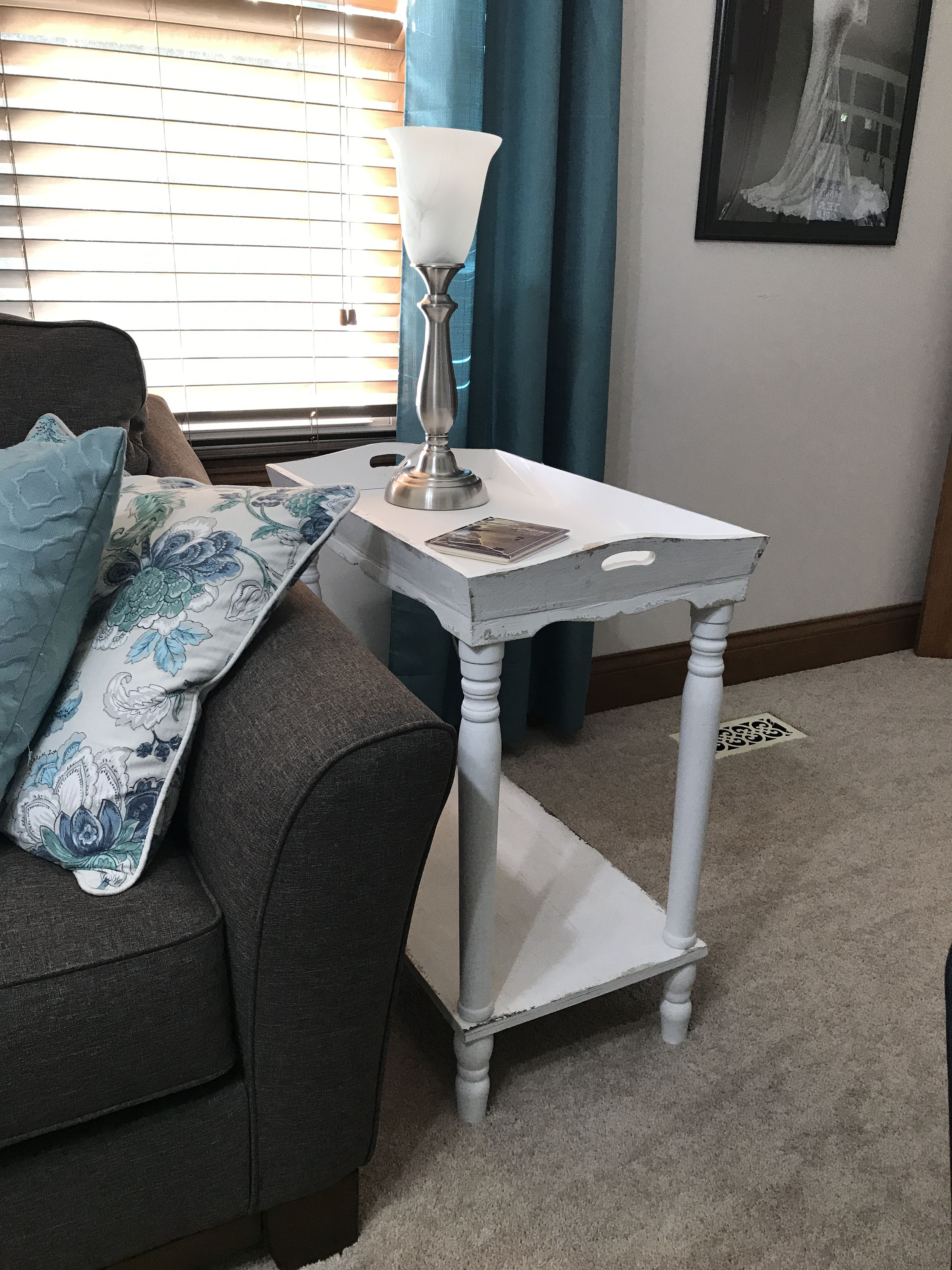 Side Tables On Clearance From Hobby Lobby Living Room Renovation Room Renovation Home Decor