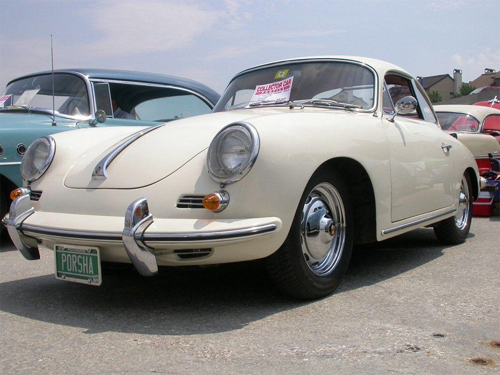 Porsche : 356 Coupe 2-door | Porsche 356, Motor car and Cars