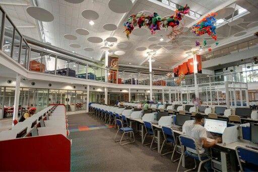 ceiling ideas interior study centre at university of pretoria arc
