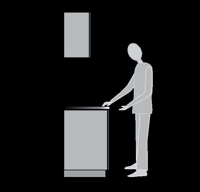 Medidas Estandar De Muebles De Cocina – Solo otras ideas de imagen ...