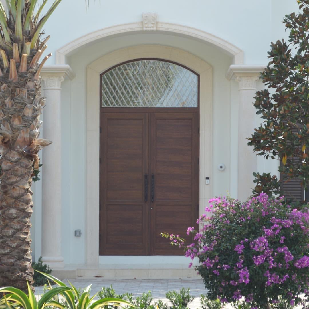 Hurricane Impact Entry Door By SIW WINDOWS & DOORS