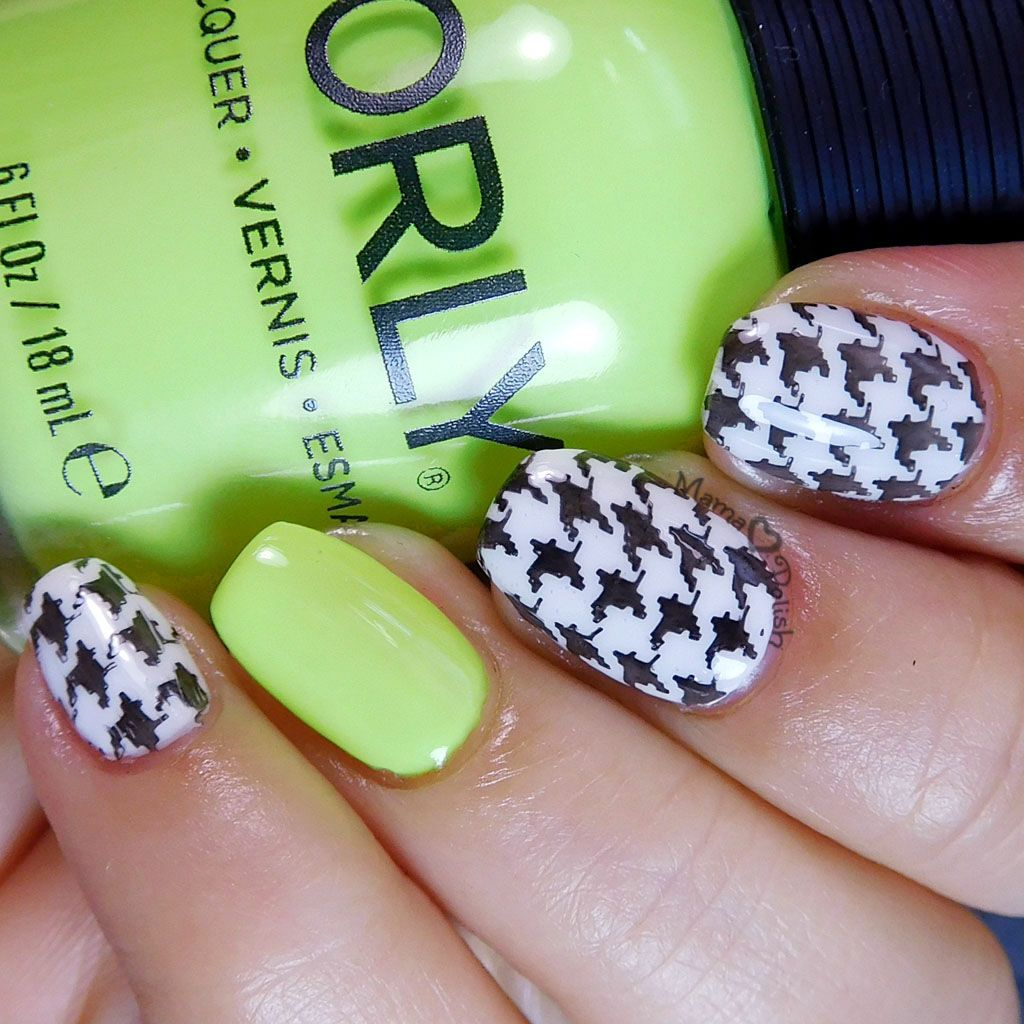 Mama Hearts Polish: Inspired by the Polish Perspective. Black and ...