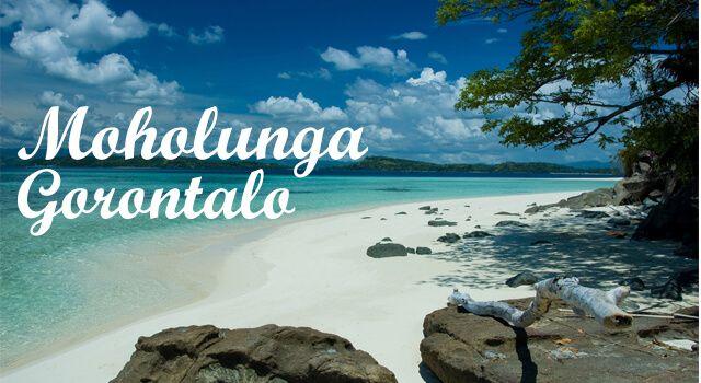 Lirik Lagu Moholunga - Gorontalo