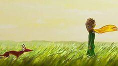 El Principito  CALIFICACIÓN:★★★½ http://wp.me/p636rb-u0 #CINE