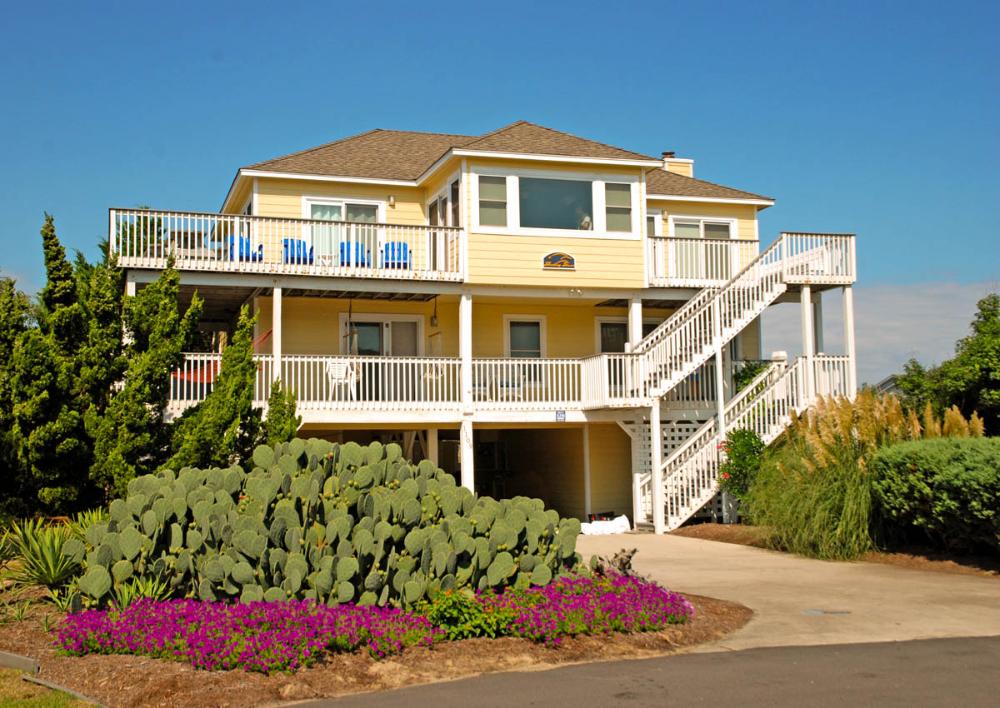 Shooting Stars in 2020   Oceanfront vacation rentals ...