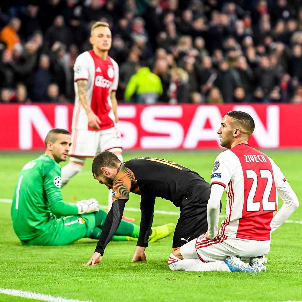 Afc Ajax On Twitter Afc Ajax Sports Jersey Ajax