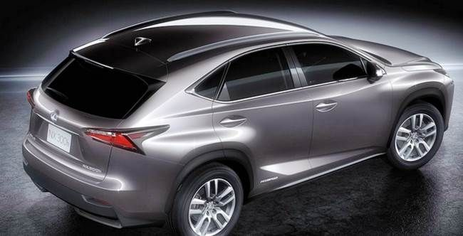 2017 lexus nx 300h f sport release date lexus rumors pinterest. Black Bedroom Furniture Sets. Home Design Ideas