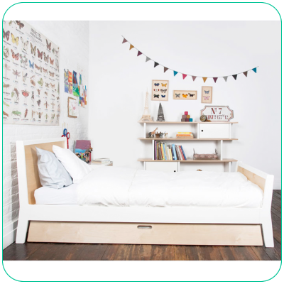 404 Not Found 1 Twin trundle bed, Modern kids beds, Beds