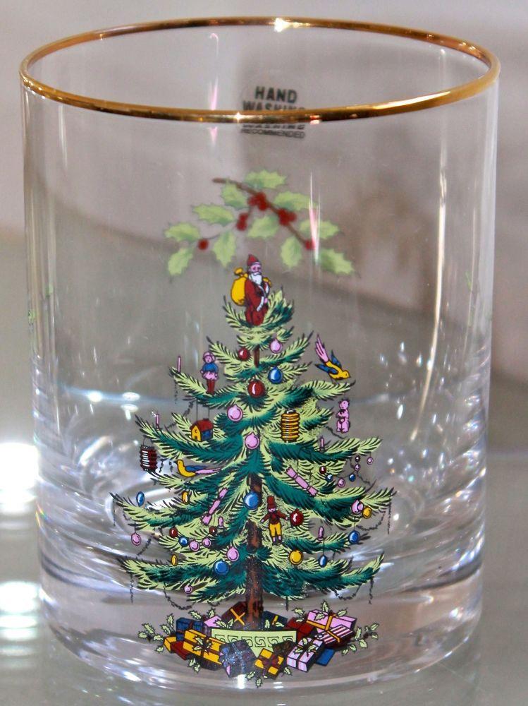 Spode Christmas Tree Ebay Home Decorating Interior Design Bath
