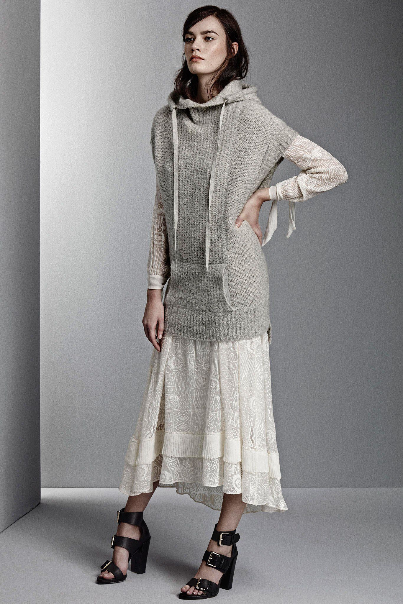Rebecca taylor prefall fashion show collection i have bought
