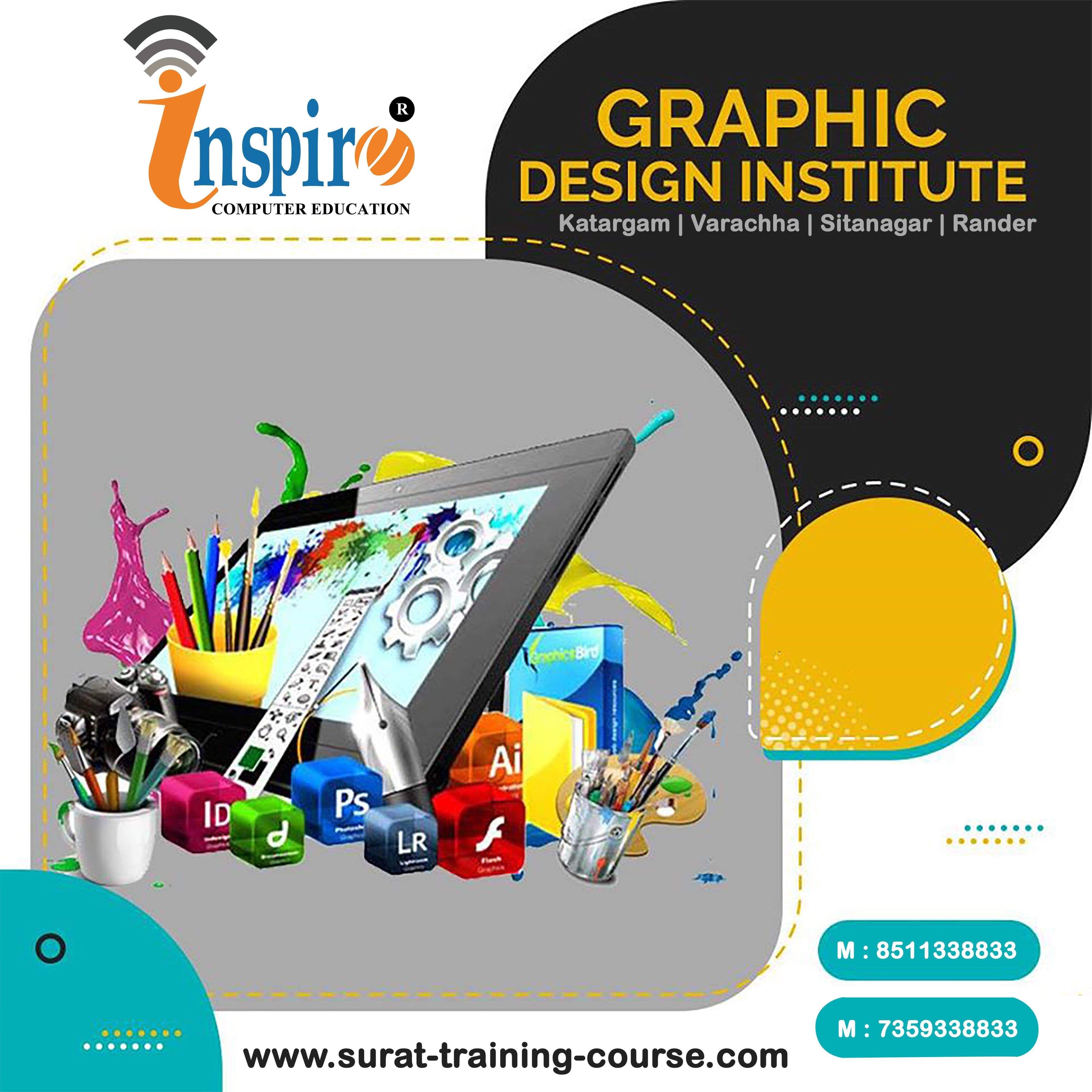 Web Design Institute In 2020 Graphic Design Class Graphic Design Graphic