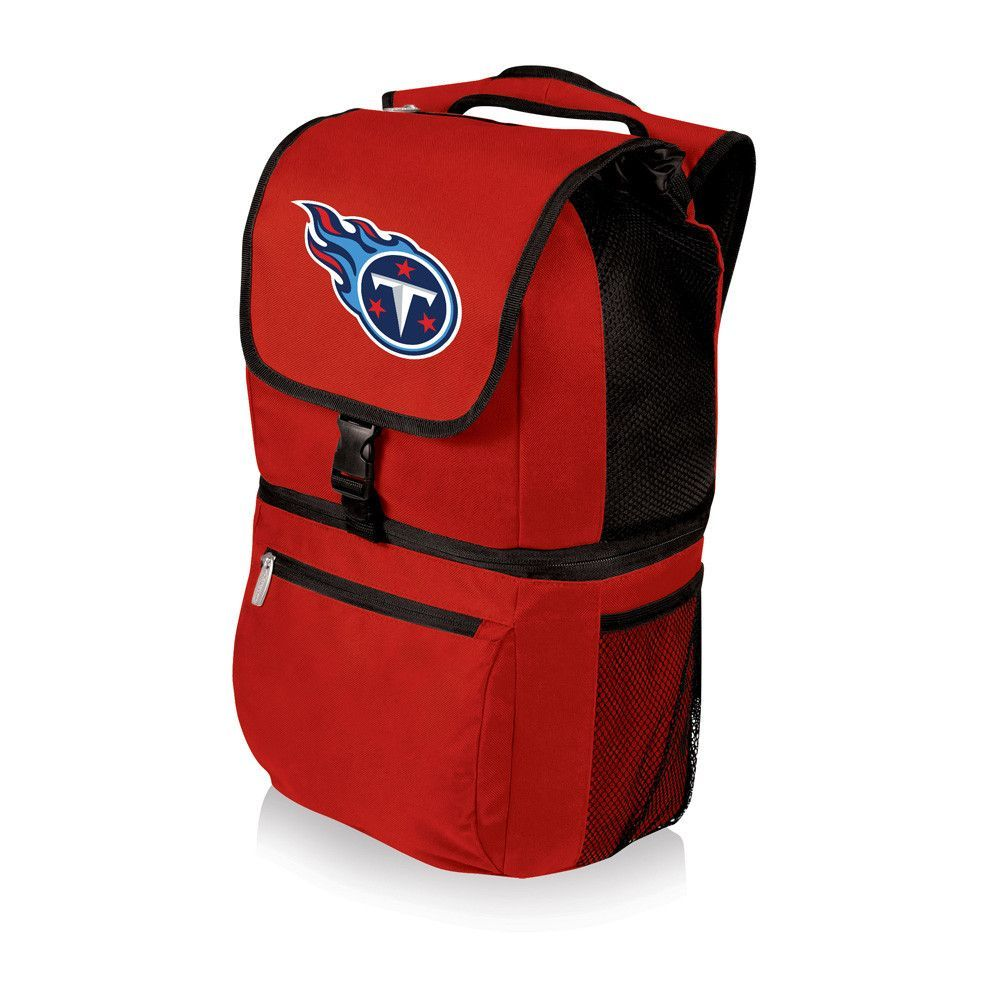 Tennessee Titans Zuma Backpack Cooler Insulated backpack