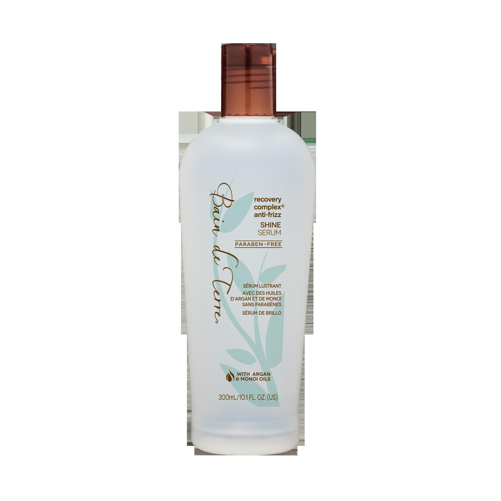 Buy Bain de Terre Anti Frizz Shine Serum 10.1 fl oz at