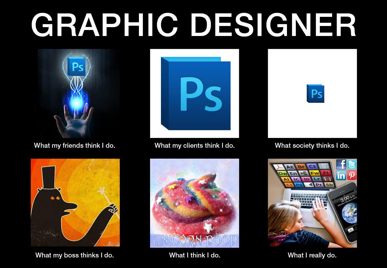 Graphic Designer Needed Meme