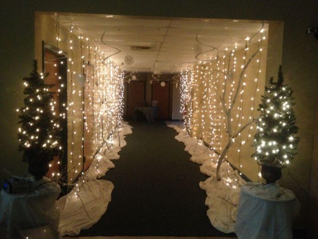 Photo of 25 Wonderful Winter Wonderland Christmas Decorating Ideas