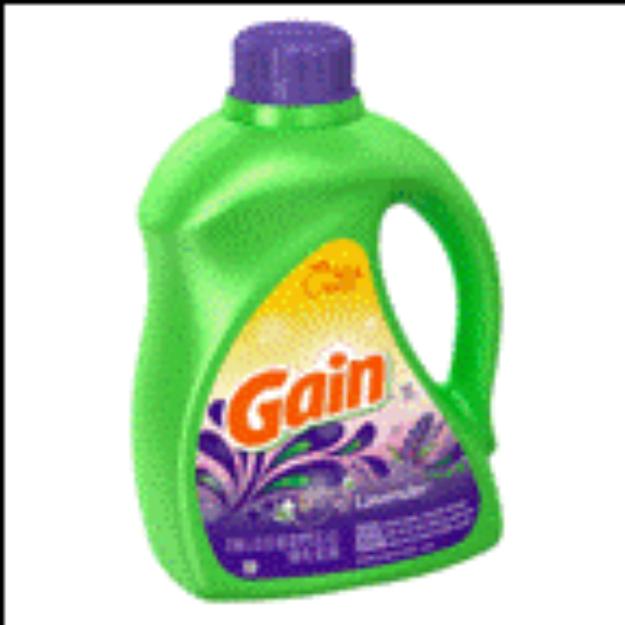 I M Learning All About Gain Liquid Detergent Spring Lavender 64 Loads Bottles At Influenster Ga Laundry Detergent Reviews Liquid Laundry Detergent Detergent