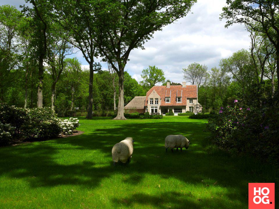Landelijke villabouw belgische architectuur pinterest