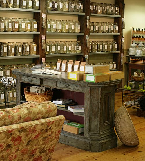 Decor Shops: This Might Be The Most Beautiful Apothecary Ever (The