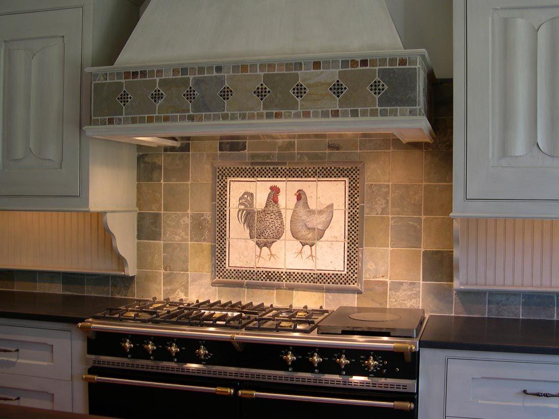 - Kitchen Designs, Nice Picture Good Kitchen Backsplash Mural Nice