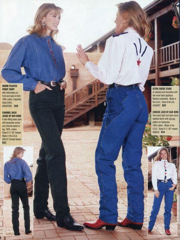 fd6a5e4590 rockies highwaisted jeans cowgirl magazine