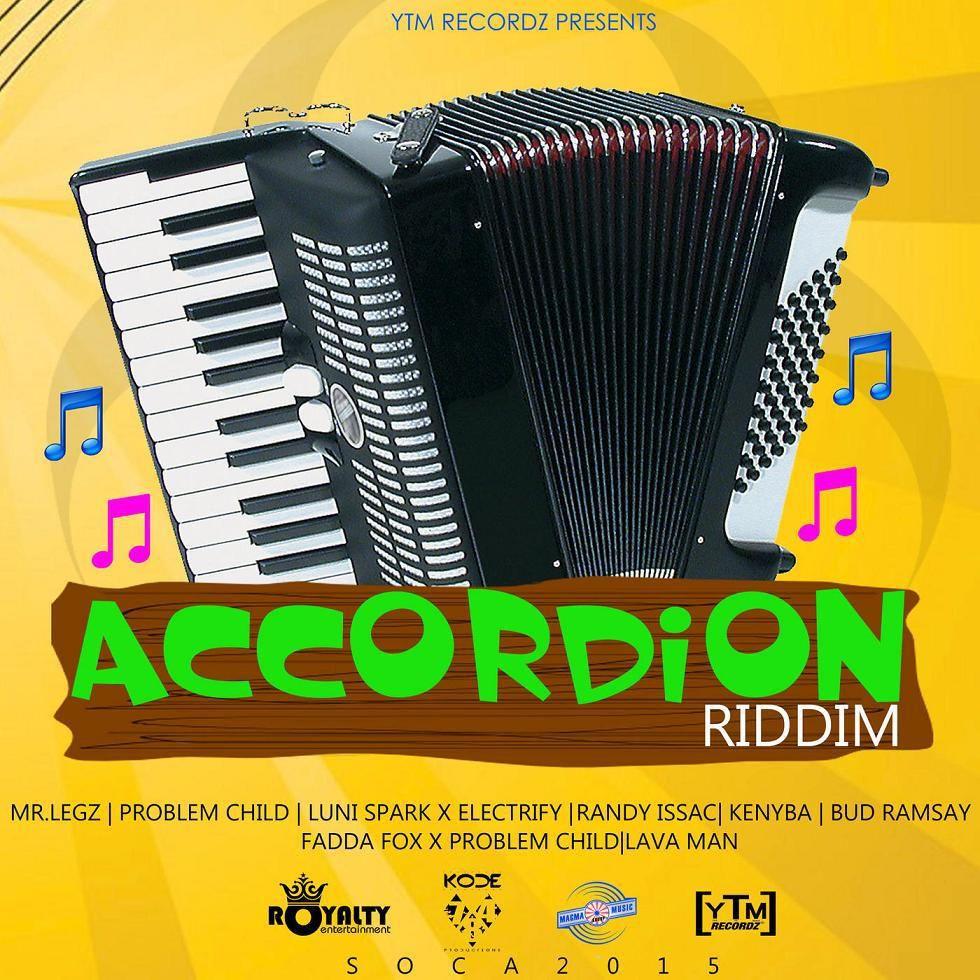 #SocaRiddim Accordion Riddim 2015 (YTM) -| http://reggaeworldcrew.net/socariddim-accordion-riddim-2015-ytm/