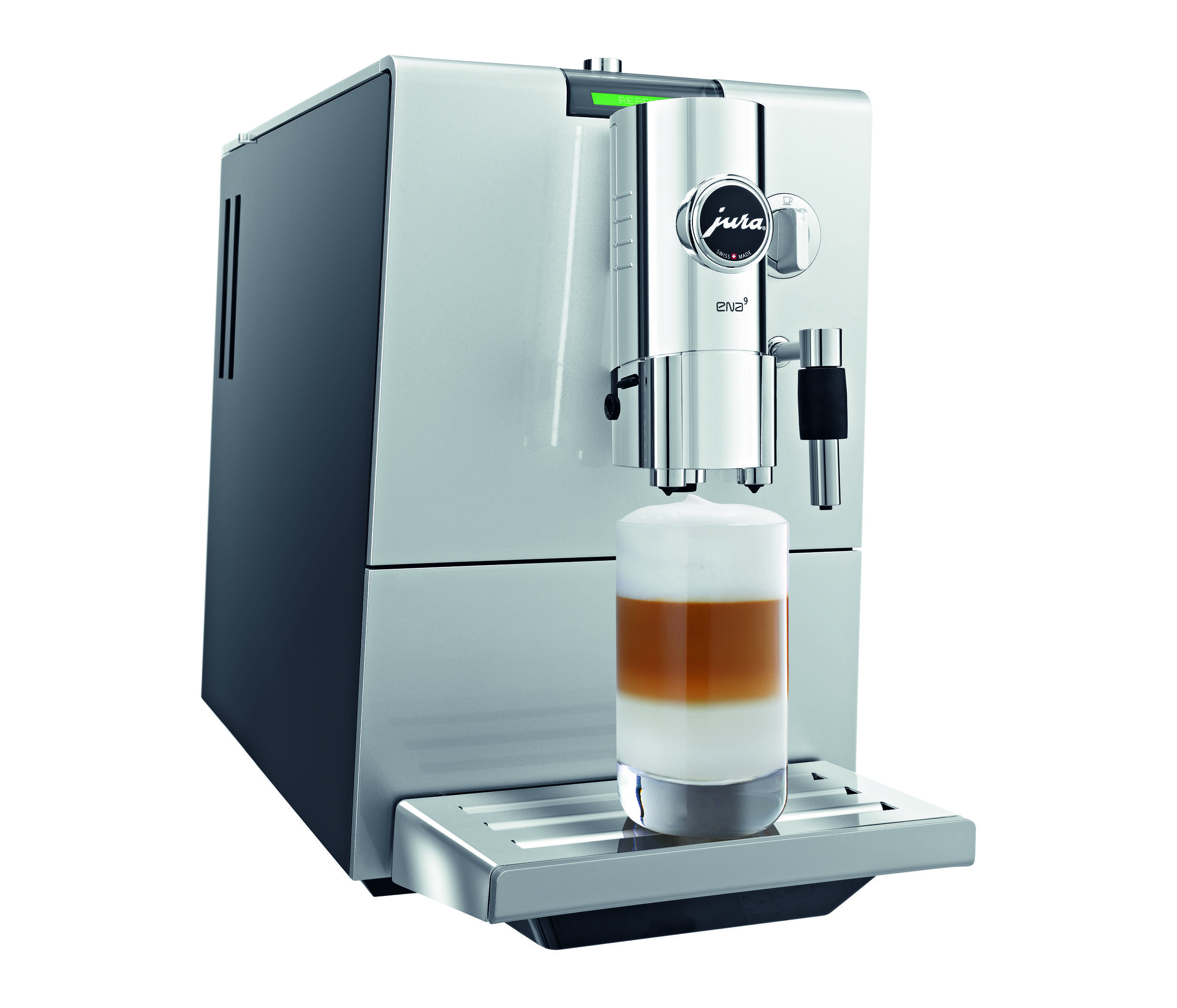 Refurbished Jura ENA 9 One Touch - $599 | 1st in Coffee Favorites ...
