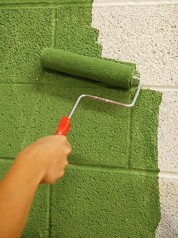 diy painting brick house paint any exterior surface on concrete basement wall paint colors id=86682