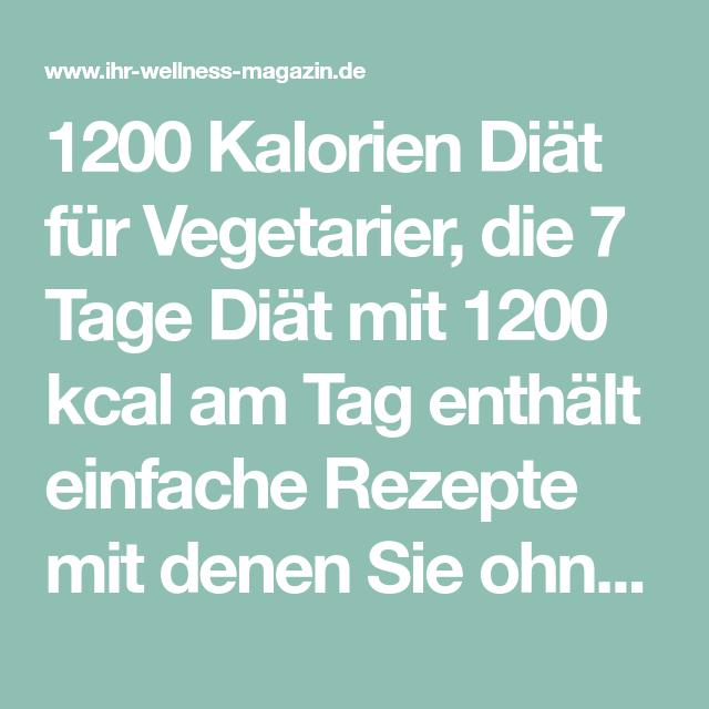 diät rezepte 1200 kcal